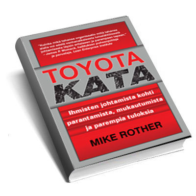 ¿Qué Son Los Kata? ¿Qué Es El Lean Kata?