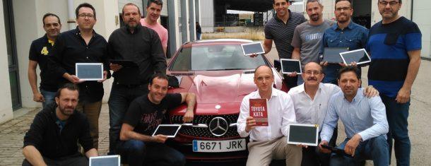 Grupo Mercedes Blog