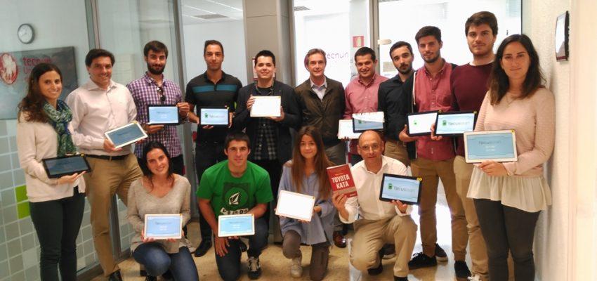 Lean Kata En Tecnun De La Universidad De Navarra