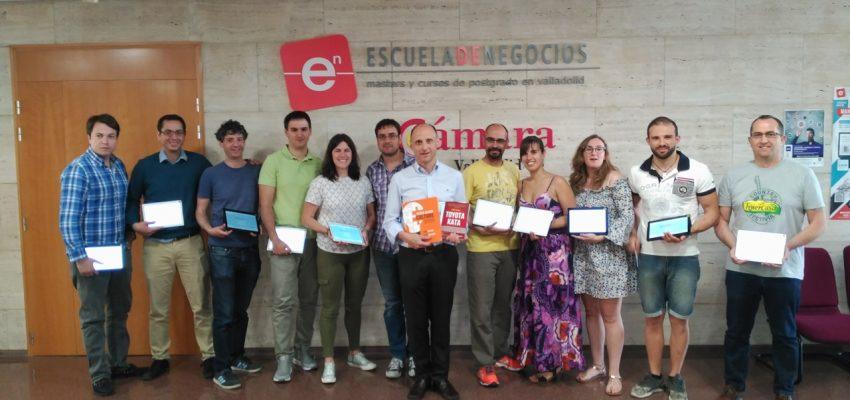 Lean Kata En El Master Lean De Valladolid