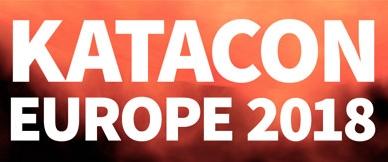 KATACON EUROPE 2018