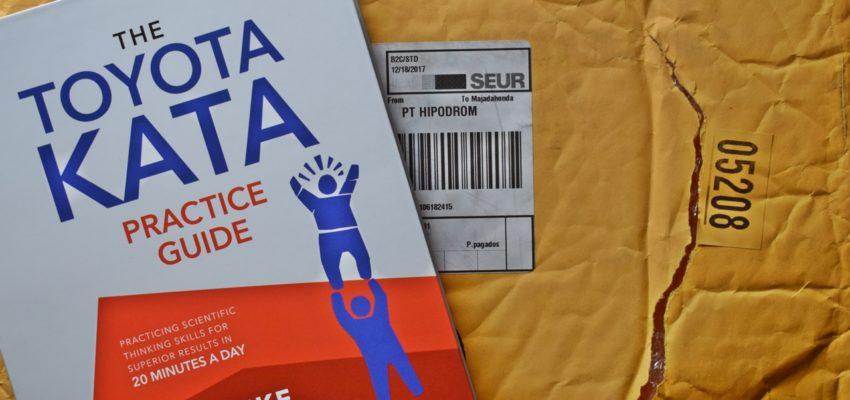 Nuevo Libro: Guía Práctica De Lean Kata De Mike Rother