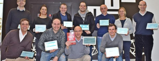 ITAINNOVA Grupo Blog