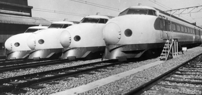LEAN KATA Y El «pensamiento Shinkansen»