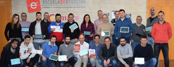 Foto Grupo 4.0 Blog