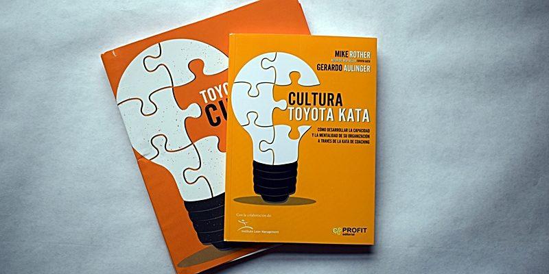 El Libro CULTURA LEAN KATA En Español