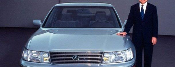 Suzuki LEXUS 2blog