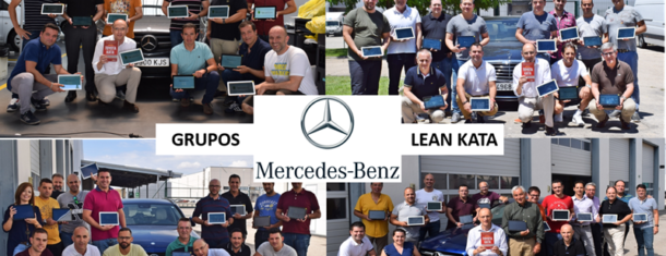 Mercedes 2018 Grupo Blog