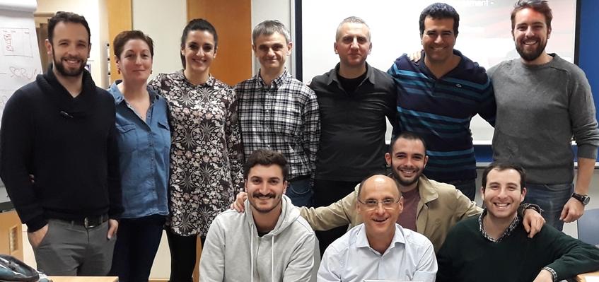 Más Allá Del Lean: Lean Kata En El Master De Logistica En Bilbao