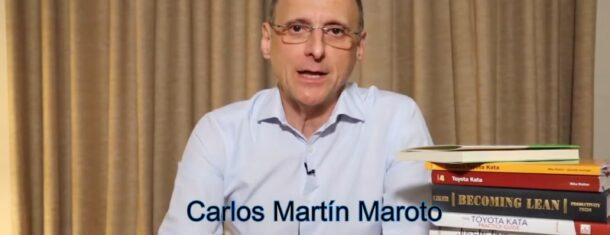 La Metodología Lean Kata – Carlos Martín