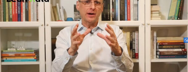 Metodologia Lean Kata – Video Carlos Martin Maroto