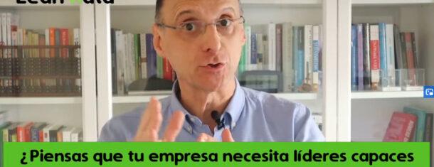 Liderazgo Lean Kata – Carlos Martin