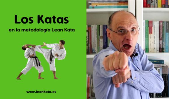 Los Katas En La Metodología Lean Kata