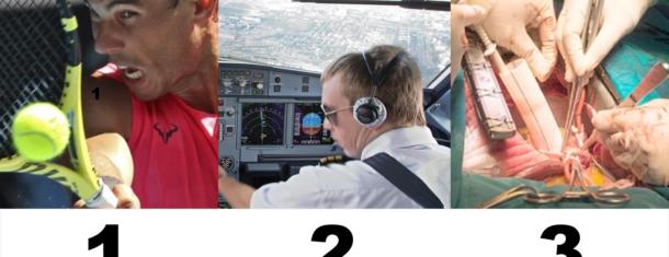 Las Tres Preguntas