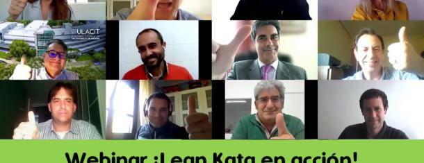 ¡Lean Kata En Acción!: Dos Casos Prácticos